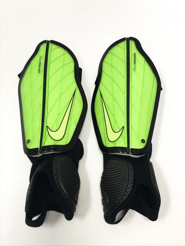 Nike Protegga Flex Shin Guards- Senior
