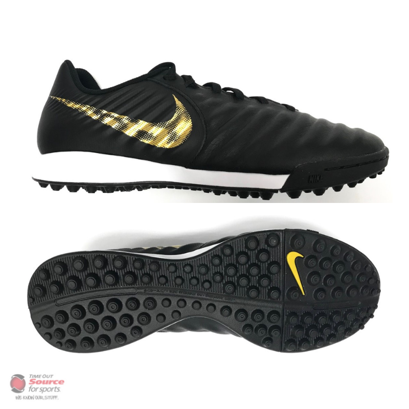 buy online 4671a d4c5d Nike Tiempo Legend X 7 Academy Turf Boot- Senior