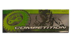 Competition HD Motorcycles Chain 420 pitch