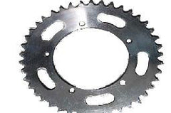 Rear Sprocket - PitPro 420p 37t