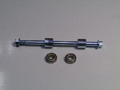 Swing Arm Bolt - 10mm