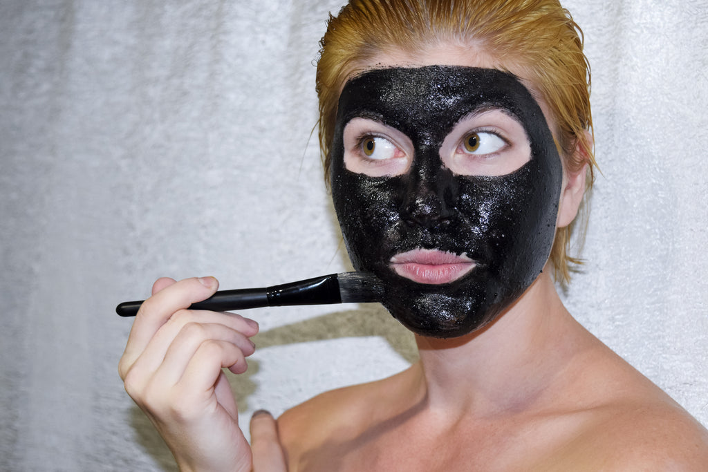 Charcoal Activated 20g Face Mask