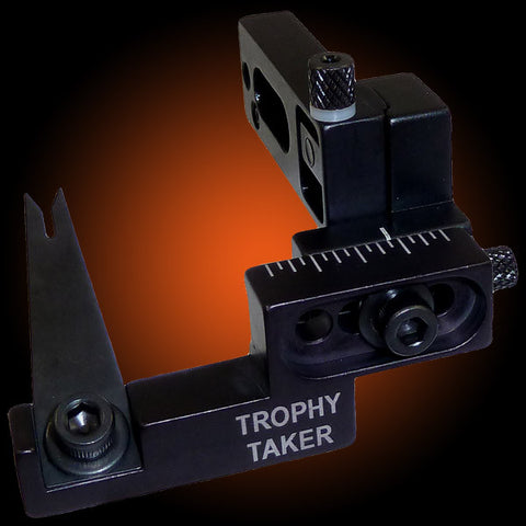 Trophy Taker Spring Steel 1 Arrow Rest