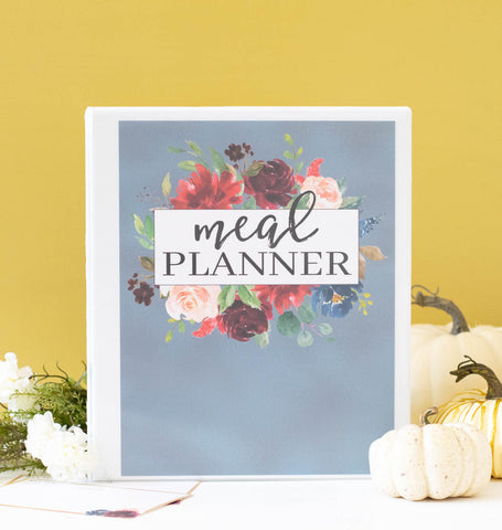 meal planners carrie elle