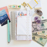 Spend Well Budgeting System - Cash Envelope System