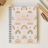 Intentional Life Day Planner FULL SIZE - Succulents