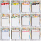 Meal Planner - 7x9