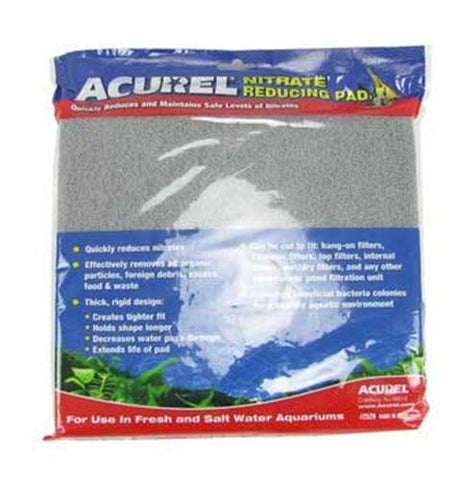 Acurel Nitrate Pad 10x18