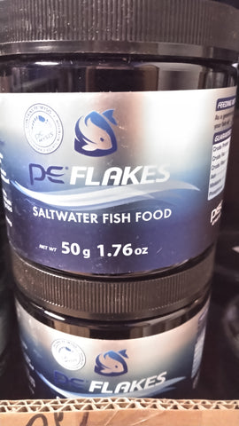 PE Flake saltwater 1.76oz