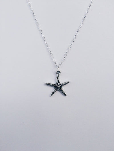 Starfish Necklace - Dream Closet