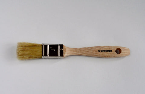 "Flat Chalk Paint Brush 1"" / 25mm"