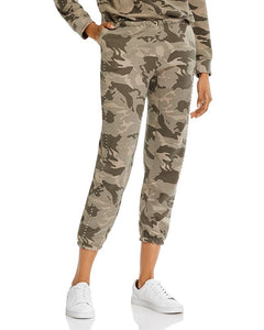 Generation Love Helene Camo Sweatpants