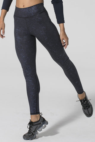 925 Fit The Right Track Leggings