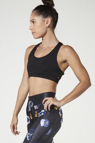 925 Fit Ab Normal Sports Bra
