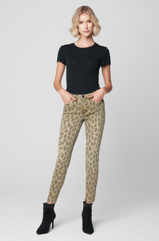 Blank Jungle Cat Pants