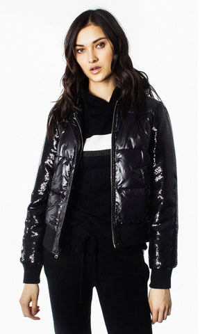 Generation Love Drexler Sequin Jacket