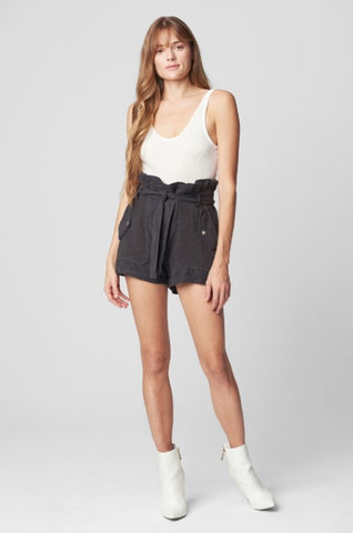 Blank NYC Night Moves Shorts