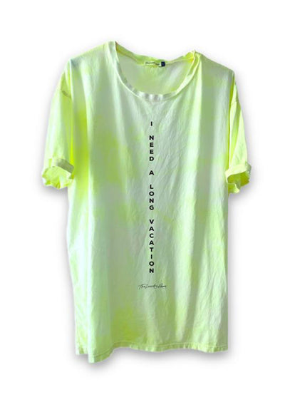 the-laundry-room-long-vacation-neon-oversized-tee