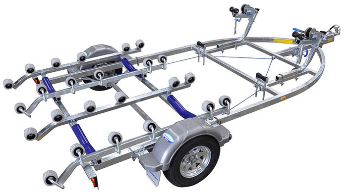 Do you have a double Jet Ski Trailer?