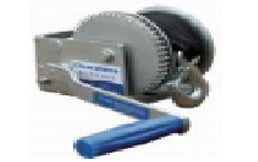 Trailer Winches &  Winch Accessories