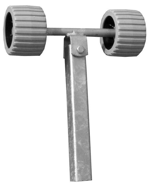Dunbier Rolla-Matic Double  40Mm Square Tube Leg