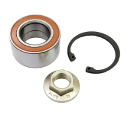 European Caravan Spare Part Sealed Bearings Code 581169