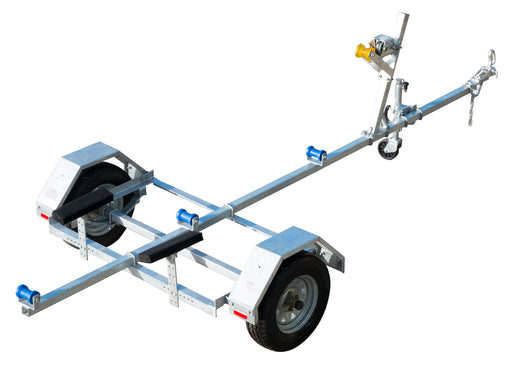 Bricon Marine Trailer -  T Bar