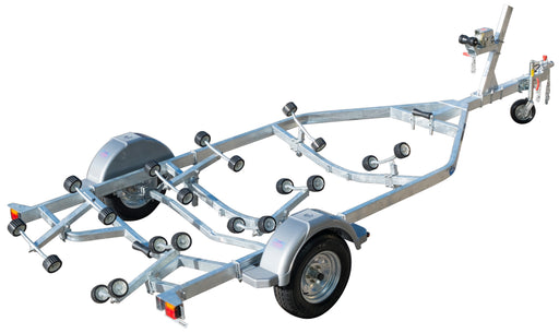Bricon Marine Trailer - 5.00M Rollered