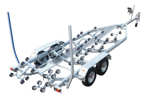 Bricon Marine Trailer - 8.50m Rollered