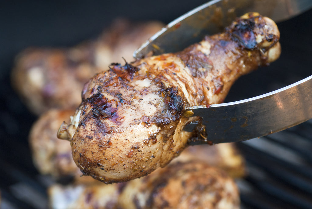 A Brief Intro To Our Jerk Style Cuisine