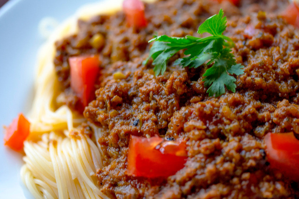 Ground Beef Dinner Recipe