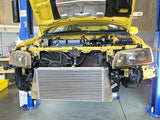 ETS (Extreme Turbo Systems) Mitsubishi Evolution 7-9 CT9A Standard Tank Intercooler
