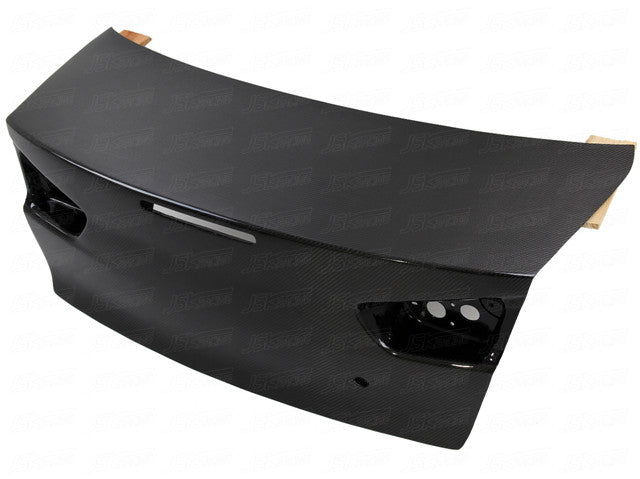 Mitsubishi Lancer Evolution 10 Carbon Fiber Trunk