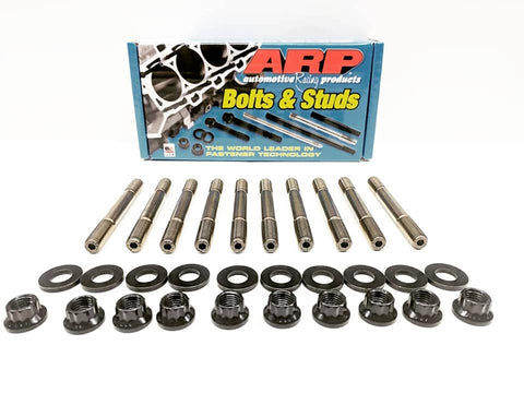 ARP L19 Main Stud Kit (MSK) - Mitsubishi Evolution 1-9 - 7 Bolt 4G63/4G64