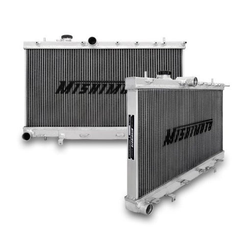 MISHIMOTO Radiator to suit Mitsubishi Lancer EVO CT9A 7-9 4G63