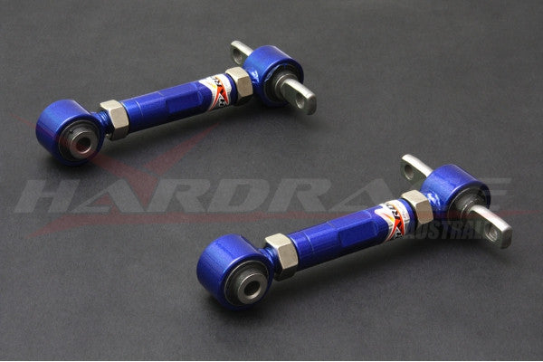 Hardrace Rear Camber Arm, Harden Rubber EVO 1-3, Lancer,Mirage 93-00