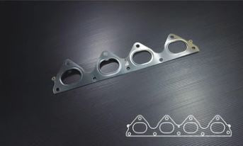 Siruda Exhaust Manifold Gasket For Honda B16a 0.5MM