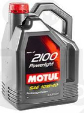 Motul Power Light 10W40 5L