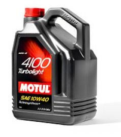 Motul H-Tech 100 Plus 10W40