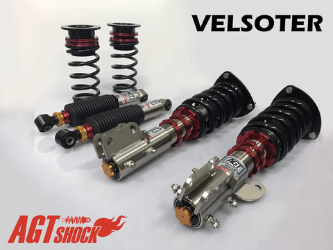 Hyundai Veloster AGT Coilovers