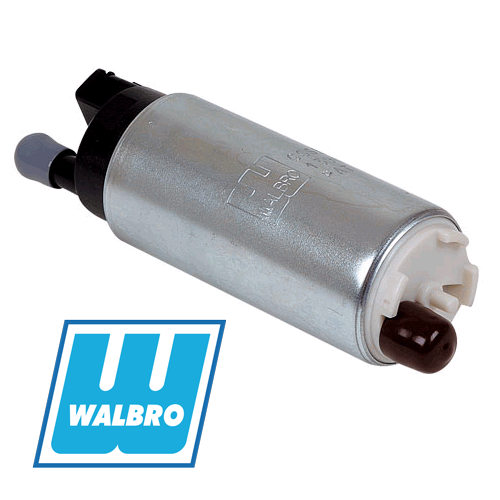 Walbro 255lph internal fuel pump