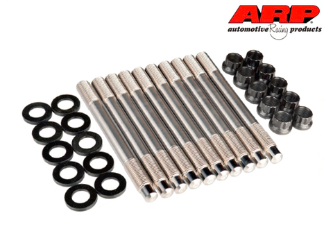 ARP CUSTOM AGE 625+ HEAD STUDS 7-BOLT 4G63/64