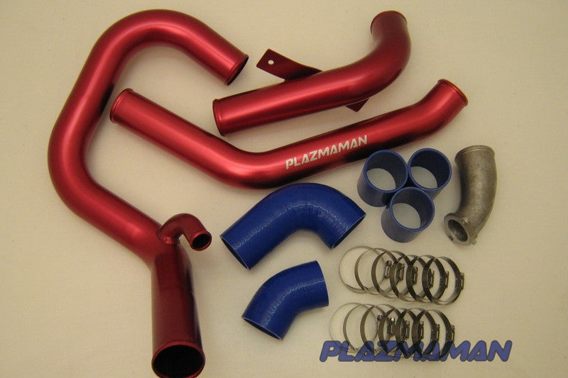 Plazmaman EVO X CZ4A COMPLETE PIPING KIT