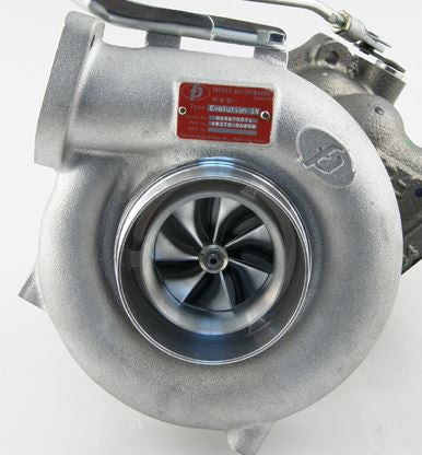Forced Performance Evo 9 Stock Frame FP Red 76HTZ Turbocharger