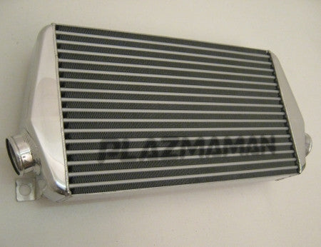 Plazmaman Evo 4-6 CN9A CP9A OEM Replacement Intercooler