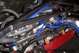 Plazmaman Mitsubishi Evolution Evo 4-9 Fuel Rail