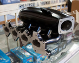 Plazmaman Mitsubishi Evolution 4-9 Long Runner Pro Series Intake Manifold