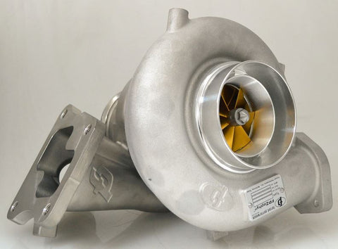 Forced Performance FP ZEPHYR Ball Bearing Stock Frame Turbocharger for the Evolution 4-9