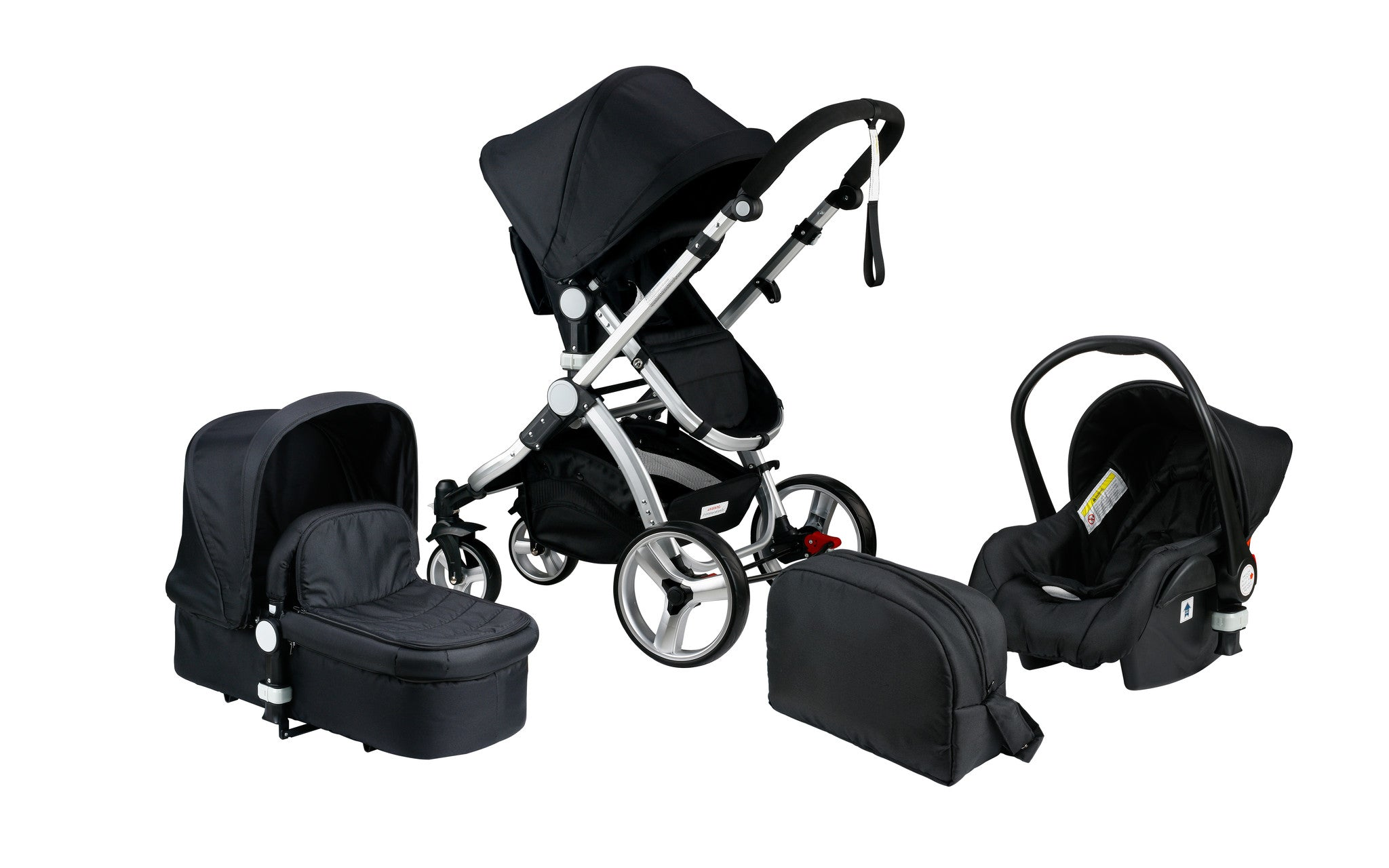 What Pram Is Right For You?