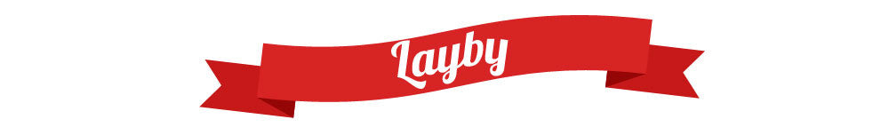 NEWS! Baby Style do Layby's both Online and In store for up to 6 months!